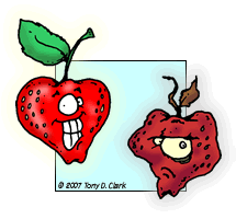 Berry Heads