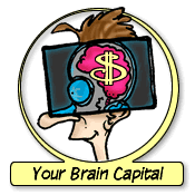 Your Brain Capital