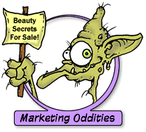 marketing-oddities